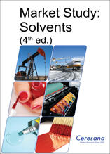 03555bce1dded0358f287d32444a3e59 Useful Alcohols: Ceresana Analyzes the World Market for Solvents