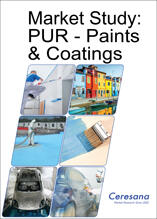 Brilliant Prospects: Ceresana Report on PUR-Paints
