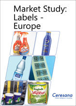 Clear Message: New Study on the European Market for Labels by Ceresana