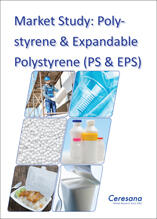 Solid and Moldable: Ceresana Expects Further Growth for the Polystyrene (PS) and Extruded Polystyrene (EPS) Market